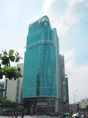 BẢO MINH BUILDING - 217 Nam Kỳ Khởi Nghĩa